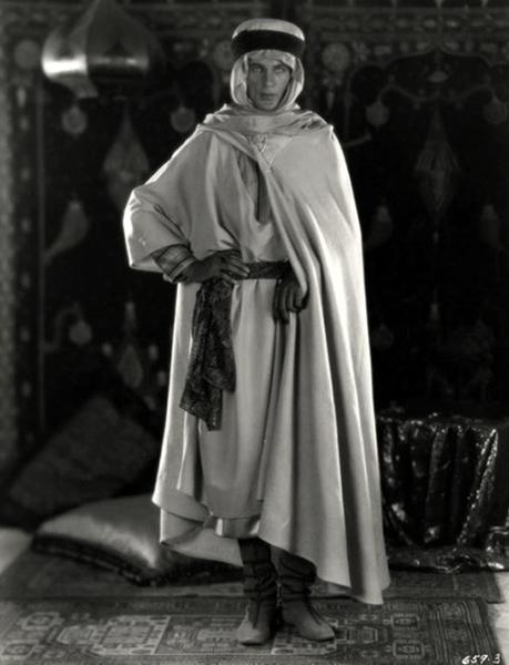 Gary Cooper Beau Sabreur 1928