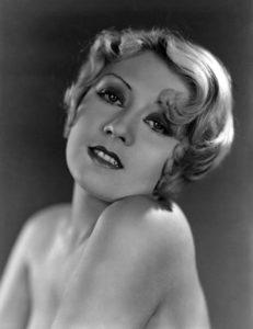 Joan Blondell (Bizarre Los Angeles)