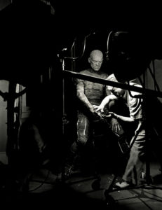 Boris Karloff The Mummy Pierce