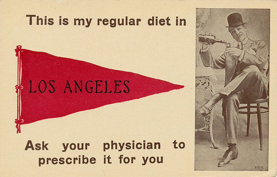 A postcard from the early 1910s.