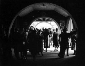 La Grande Station Los Angeles 1937