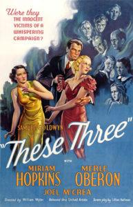 These Three 1936