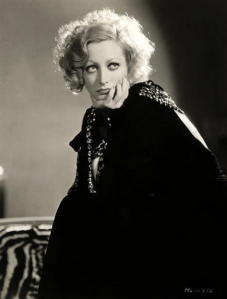 Joan Crawford 1931