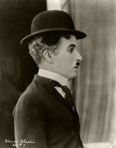 Charles Chaplin City Lights 1931