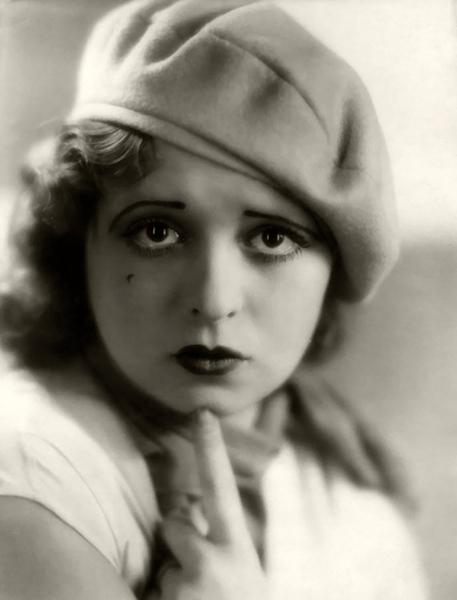 Clara Bow 1929