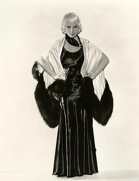 Lilyan Tashman 1931
