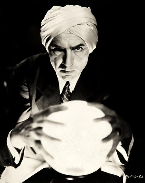 Bela Lugosi The Black Camel 1931
