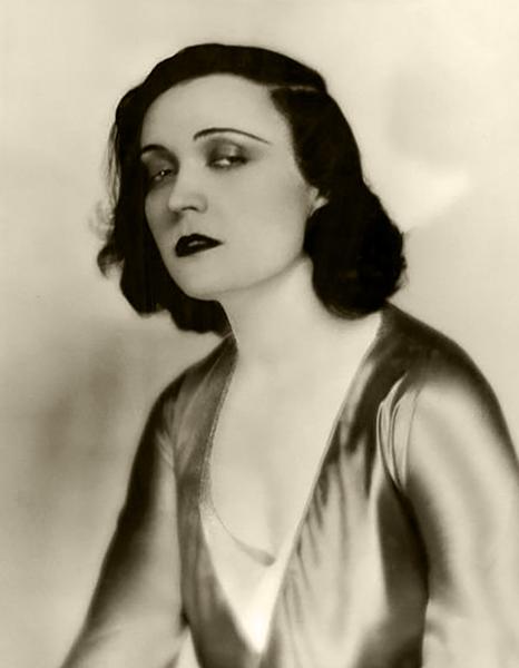Pola Negri 1931