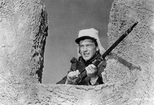 "Gary Cooper in ""Beau Geste"" (1939) Bizarre Los Angeles"