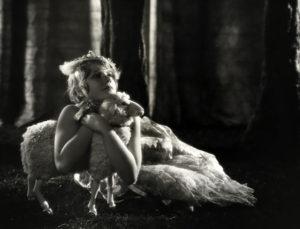 Anita Page lamb