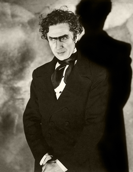 Bela Lugosi murders of the rue morgue 1932