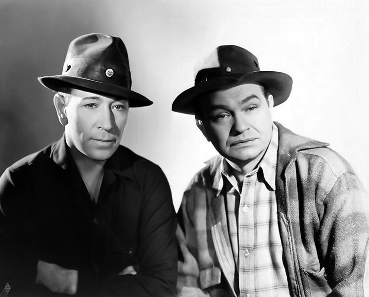 """""""Raft was touchy, difficult and thoroughly impossible to play with."""" -- Edward G. Robinson, in his posthumous autobiography. Bizarre Los Angeles"""