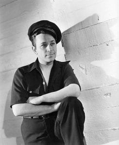 """George Raft in """"Spawn of the North"""" (1938). Bizarre Los Angeles"""