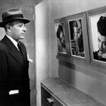 "George Raft in ""Nocturne."" (Bizarre Los Angeles)"