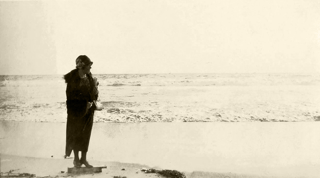 Venice Beach 1924