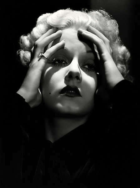 Jean Harlow 1930
