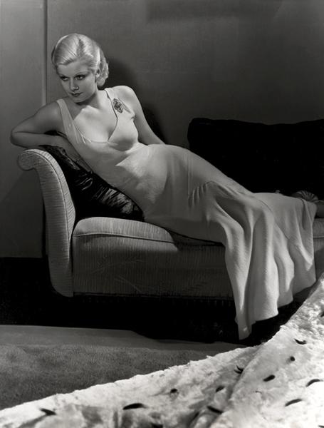 Jean Harlow 1932