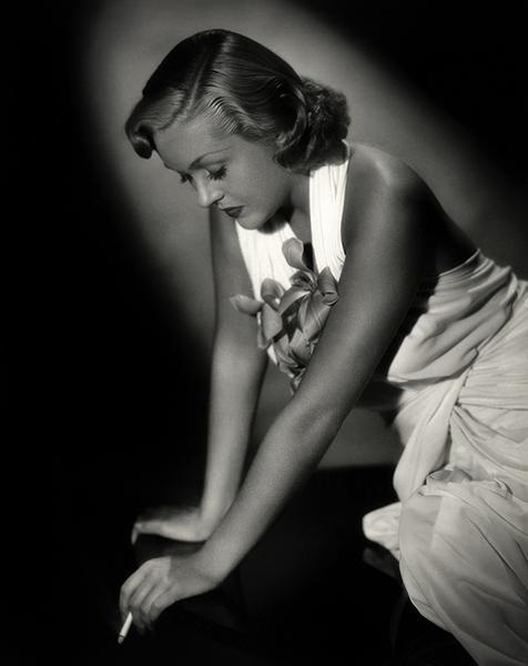 Bette Davis 1937