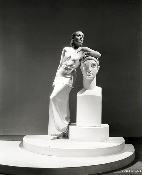 """""""There is a strong case to be made for the divinity of Carole Lombard. One is certain that at Olympian banquets, she's right up there next to Zeus.""""-- David Shipman, film historian and author"""