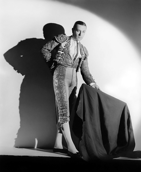 """""""If they want me in a new bullfight picture, that's okay, but I don't want to beat the record of something that was perfect. I don't want set-ups, but I don't want to be licked before I start."""" -- George Raft (Bizarre Los Angeles)"""