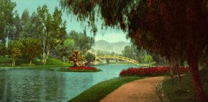 Hollenbeck Park 1901