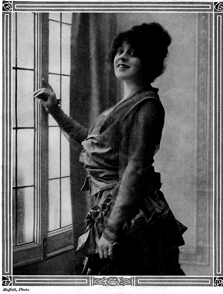 Lenore Ulric 1915