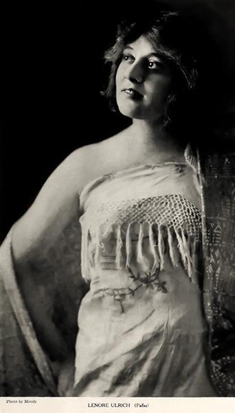 Lenore Ulric 1916