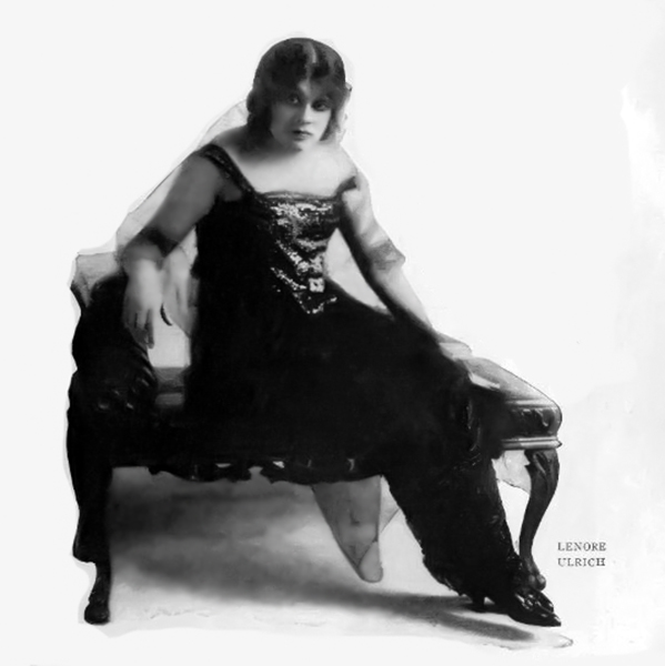 Lenore Ulric 1916