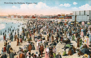Vintage Venice Beach