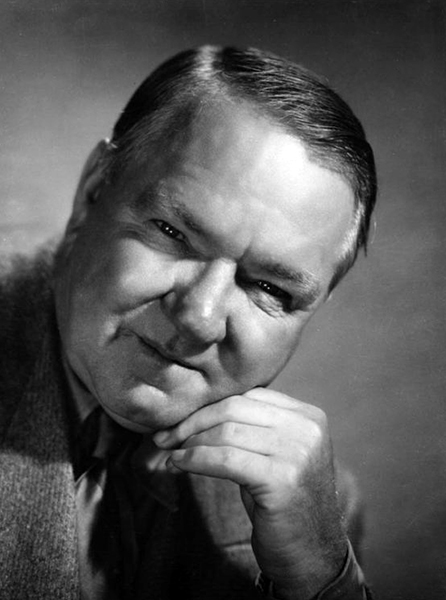 """""""Hell, I never vote for anybody. I always vote against."""" -- W.C. Fields (Bizarre Los Angeles)"""