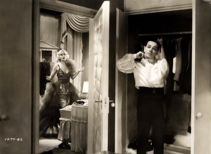 Bolero Carole Lombard George Raft