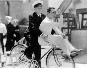 Cliff Ukulele Ike Edwards Buster Keaton