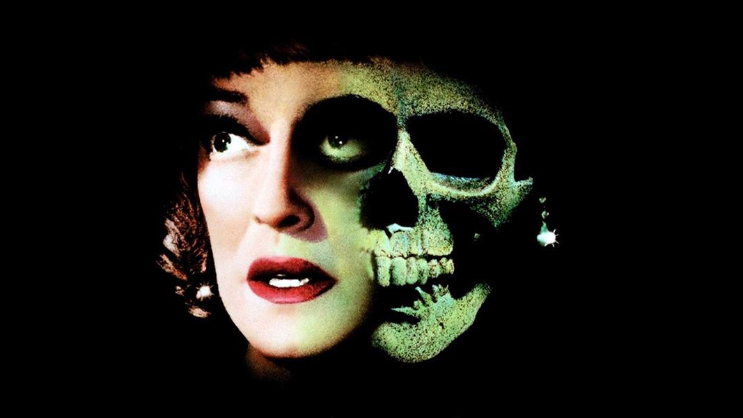 Dead Ringer Bette Davis