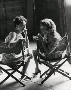 Joan Crawford Bette Davis Whatever Happened to Betty Jane