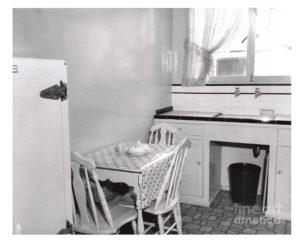 Bette Davis Dressing Room 1943