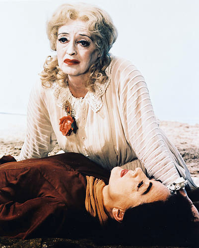 Bette Davis Joan Crawford Betty Jane