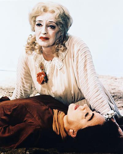 Bette Davis Joan Crawford Betty Jane