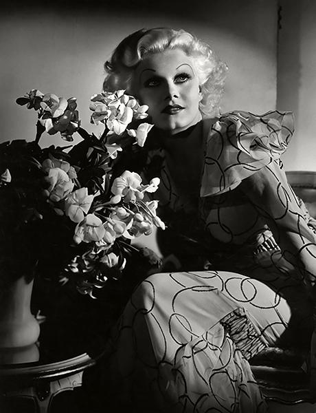 Jean Harlow 1934