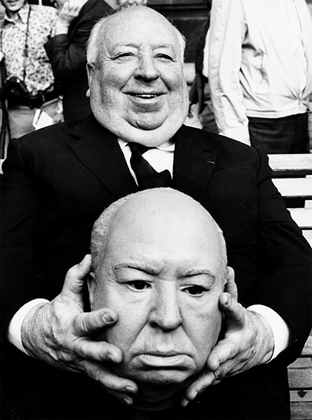 Alfred Hitchcock Frenzy