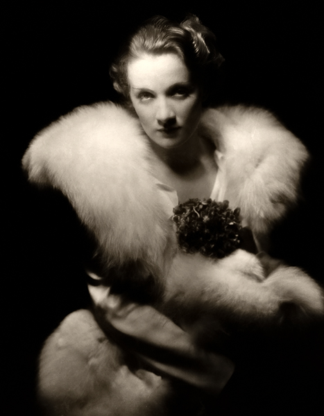 """Think twice before burdening a friend with a secret."" – Marlene Dietrich (Bizarre Los Angeles)"