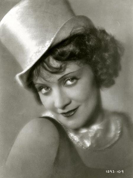 Marlene Dietrich Blue Angel