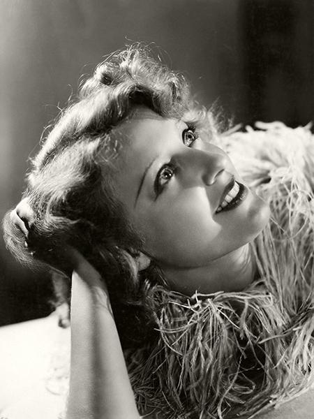 Jeanette MacDonald 1935