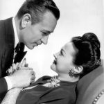 """""""And he never made a pass at me. He was a perfect gentleman."""" -- Sylvia Sidney on George Raft (Bizarre Los Angeles)"""