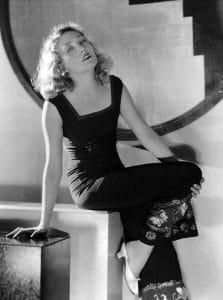 Edwina Booth (Bizarre Los Angeles)