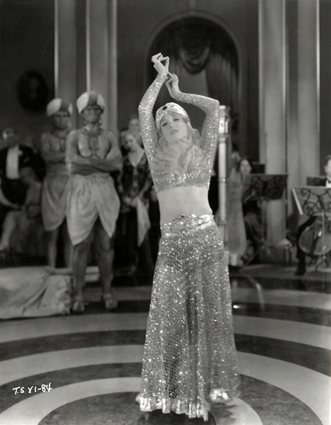 Betty Compson WOman to Woman 1929