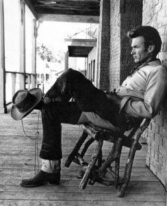Clint Eastwood Rawhide