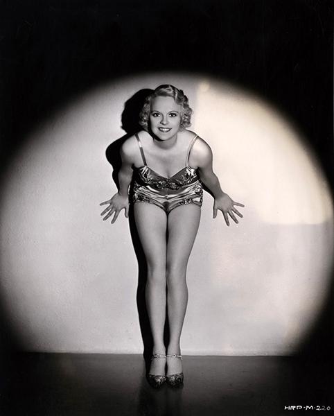 Lillian Miles 1934