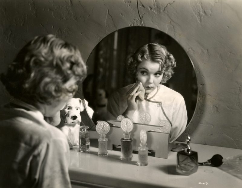 Dorothy Lee - early 1930s comedy star - Bizarre Los Angeles