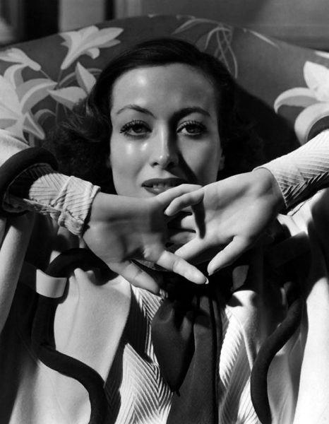 Joan Crawford 1934