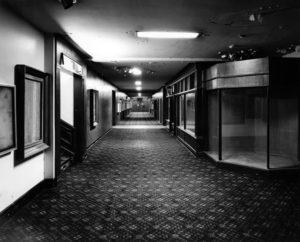 Ambassador Hotel Casino
